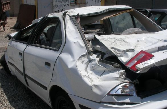 کدام استان رکورددار تلفات رانندگی در نیمه اول سال 98 بود؟