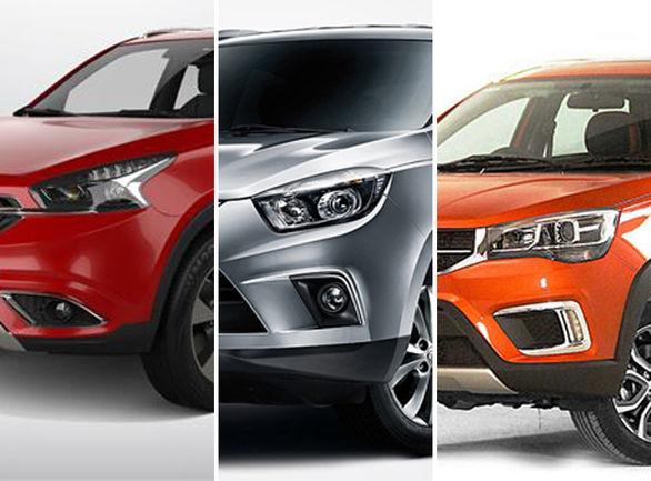 قیمت خودروهای چینی در بازار هر روز ارزانتر از کارخانه!