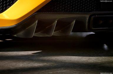 آکورا NSX مدل 2020