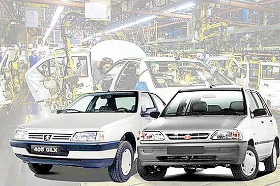 راز رسوب خودروها در خط تولید خودروسازان ایرانی