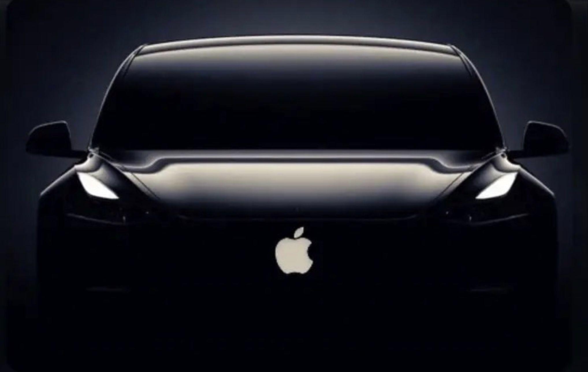 اپل به دنبال باتری Apple Car در چین