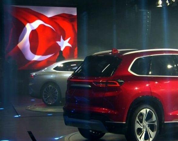 افزایش فروش خودرو در بازار ترکیه