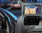 هر آنچه دربارهی سیستم GPS خودرو باید بدانیم