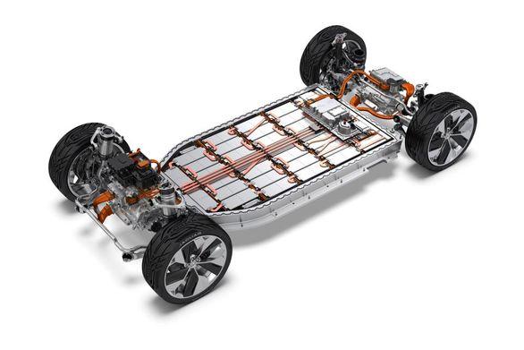 کاهش هزینه های تولید باتری خودروی برقی