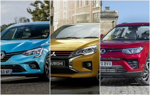 خودروهای جدید غیر چینی که احتمالاً وارد بازار خواهند شد
