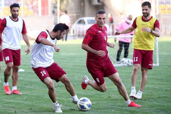 ارتش سرخ یحیی آماده عبور از تیم پرادعای سعودی