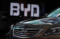 کاهش فروش بزرگ ترین سازنده خودروهای برقی در دنیا