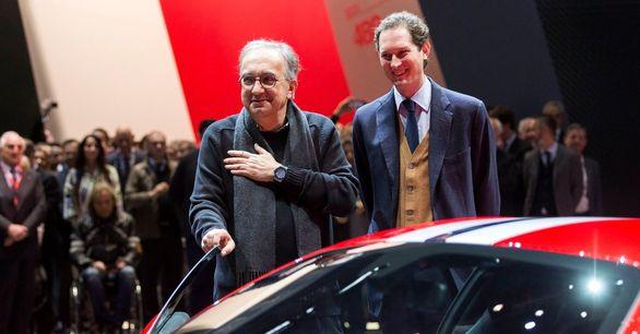 نگاهی به مدیران برتر صنعت خودرو