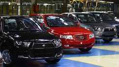 قیمت خودرو در سراشیب کاهش / تلاش دلالان مجازی برای نوسان قیمت ها