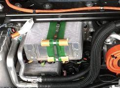 عکس | افشای سمبل کاری تسلا در ساخت خودروی مدل Y