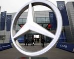 مشتری جدید دایملر آلمان یک چینی است