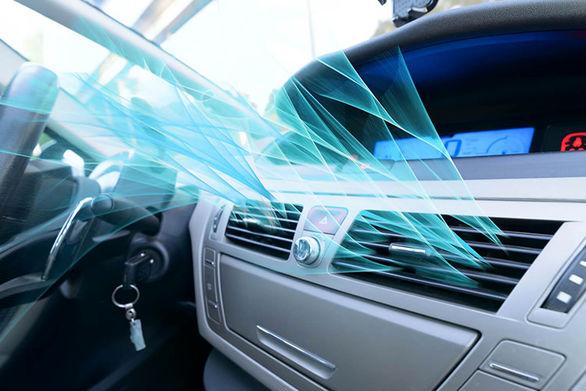 رابطه کولر خودرو و تصادفات رانندگی چیست؟