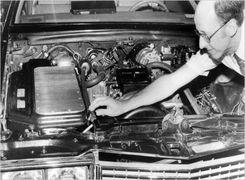 داستان خودروهایی که از سوخت زغال سنگ استفاده می کردند! (فیلم)