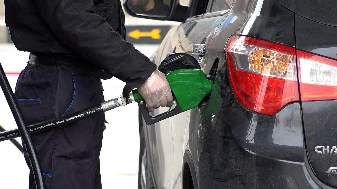 روش صحیح بنزین زدن