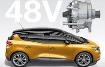 چرا خودروهای مدرن به سیستم برق ۴۸ ولتی احتیاج دارند؟