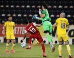 AFC شکست رقیب لجوج پرسپولیس را به رخ کشید