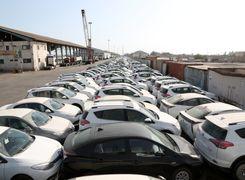 راه حل هایی برای آزادسازی واردات خودرو