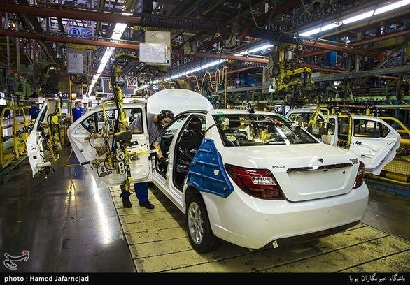 ضربه سنگین قیمت گذاری دستوری به صنعت خودرو