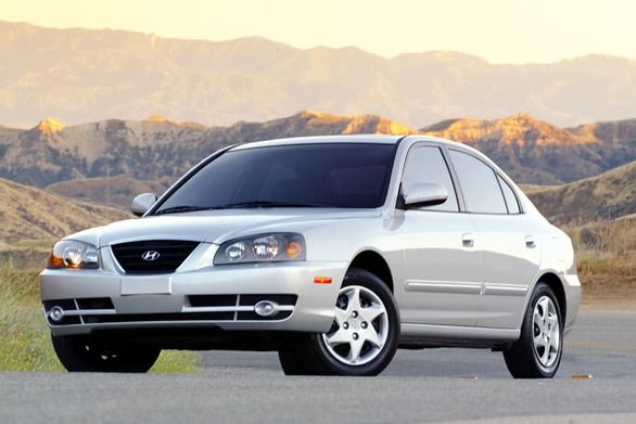 ارزان ترین خودروهای هیوندای در بازار