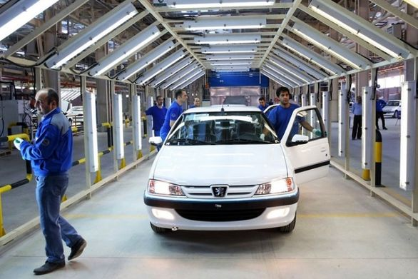 جزئیاتی از طرح آزادسازی قیمت خودرو
