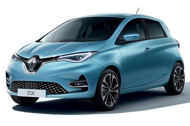 Renault Zoe 2020 / رنو زویی