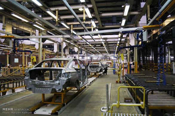 منتفی شدن قراردادهای خودرویی به دلیل تحریم
