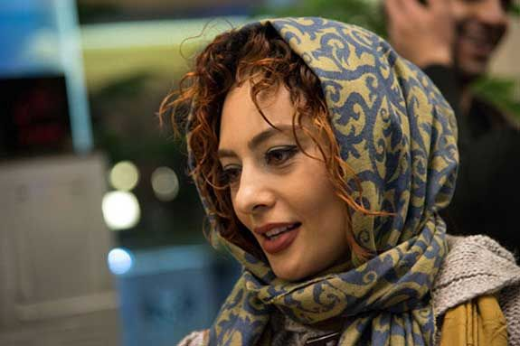 یکتا ناصر با تیپی که تا به حال ندیده اید! عکس