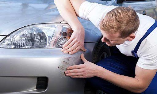 نکات مهم در صافکاری ماشین که باید هر رانندهای بداند