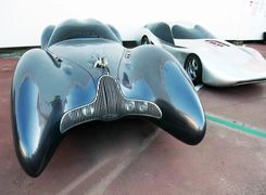 نگاهی به کلکسیون عجیب خودروهای لوئیجی کولانی