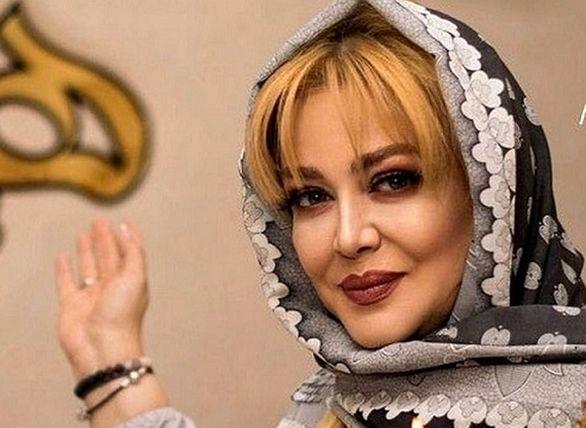 تاب تاب عباسی بهاره رهنما و همسرجان + عکس