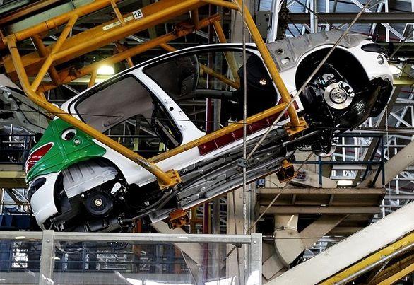 آبی از صنعت خودرو گرم خواهد شد؟