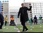 علی دایی به لیگ برتر برگشت