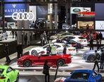 نمایشگاه خودرو نیویورک نیز به دلیل ویروس کرونا به تعویق افتاد