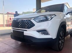 خودرو جدید خانواده جک در راه بازار ایران (عکس)