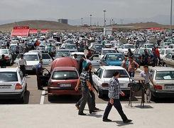 جولان مجازی نمایندگی ها در بازار قفل شده خودرو