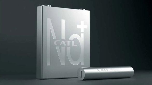 استفاده از فناوری سدیم-یون در باتری خودروها