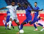 نبرد انتقامی استقلال پس از 10 روز این بار در جام حذفی
