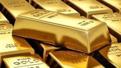 قیمت جهانی طلا امروز چهارشنبه 9 آبان