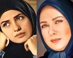 تصاویر | لعیا زنگنه از جوانی تا امروز