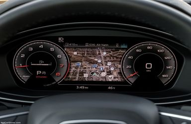 آئودی Q5 مدل 2021