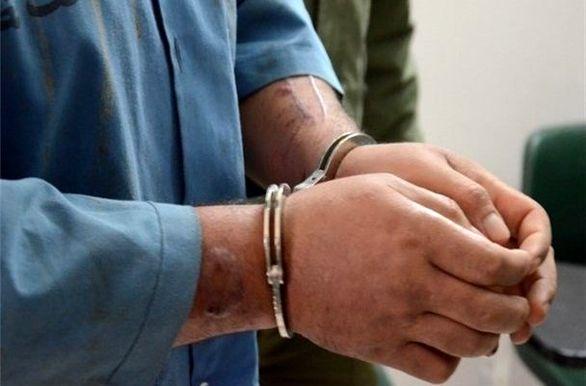 فرد آزار دهنده کودک هوادار استقلال دستگیر شد