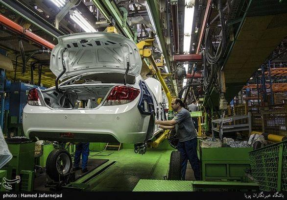 اولین گزارش کیفیت خودرو در سال 1400 / پنج ستاره داخلی و 2 ستاره چینی