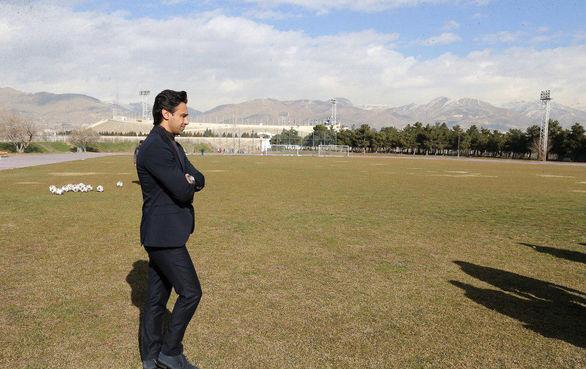 بازیکنان سرشناس استقلال به مراسم معارفه مجیدی نیامدند!