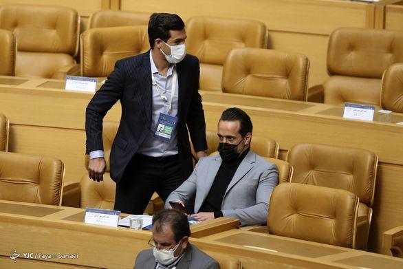 واکنش علی کریمی پس از شکست در انتخابات فدراسیون فوتبال