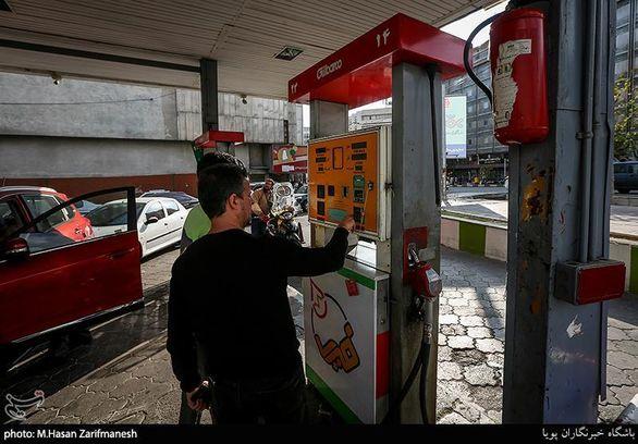 چشم انداز کاهش مصرف بنزین پس از اصلاح قیمت