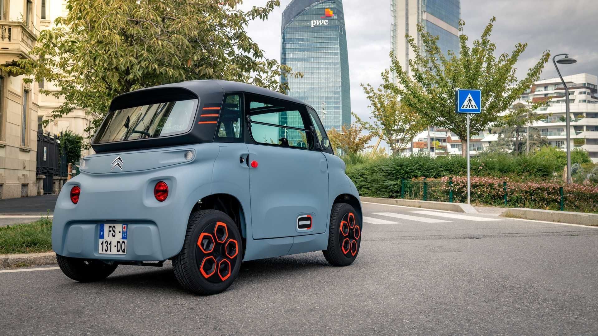 جمع و جورترین خودرو اروپایی در یک قدمی رونمایی