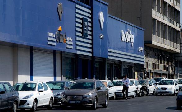 جزئیات بیشتر از فروش فوق العاده جدید محصولات ایران خودرو