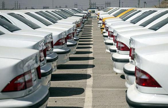 نحوه پیش فروش خودرو تغییر می کند