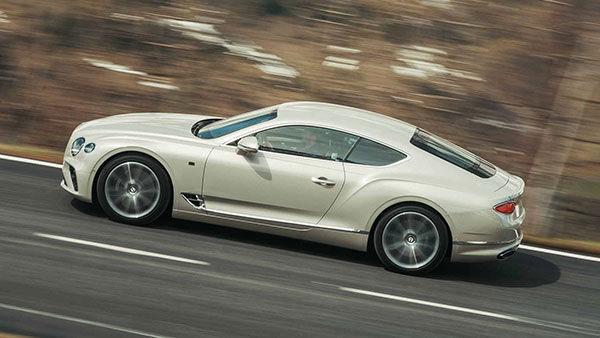 بنتلی کانتینتال GT ۲۰۱۹؛ لوکسی برای لاکچریها!