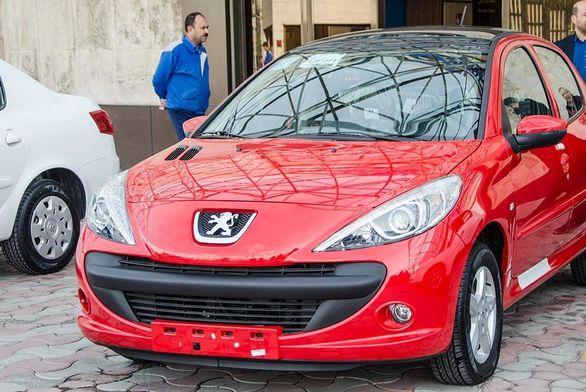 اسامی برندگان فروش فوق العاده نهم ایران خودرو به تفکیک خودرو ثبت نامی